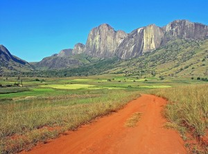 Madagascar National Park Pic