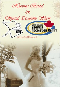 Midland Ontario Wedding Show