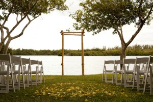Tips On How To Prepare For An Outdoor Wedding